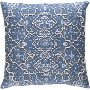 Batik Multicolor 18 x 18 In. Throw Pillow