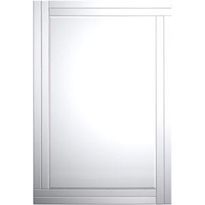 Bancroft Silver Mirror