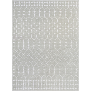 Bahar Taupe Rectangular: 7 Ft. 10 In. x 10 Ft. 3 In. Rug