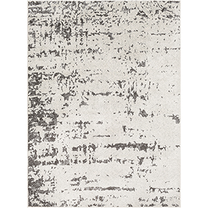 Bahar Beige and Grey Rectangular: 7 Ft. 10 In. x 10 Ft. 3 In. Rug
