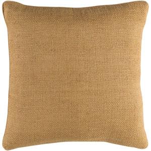 Bihar Wheat 18 x 18-Inch Pillow Cover