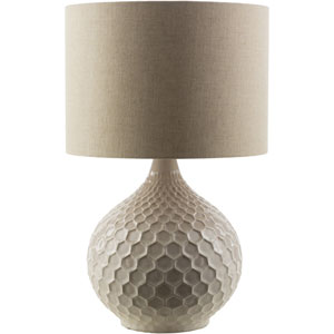 Blakely Cream One-Light Table Lamp