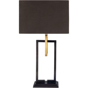Blythe Bronze Floor Lamp