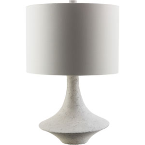 Bryant Concrete One-Light Table Lamp
