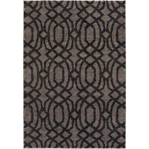 Baylee Multicolor Rectangular: 7 Ft. 10 In. x 10 Ft. 10 In. Rug