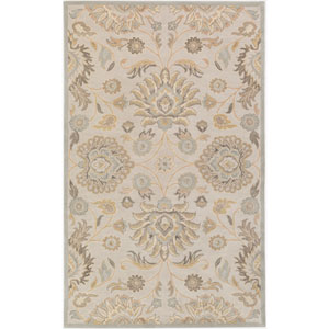 Caesar Multicolor Rectangular: 2 Ft. x 3 Ft. Rug