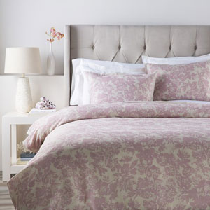 Clara Rose Twin Duvet