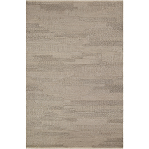 Cocoon Taupe Rectangular: 5 Ft. x 7 Ft. 6 In. Rug