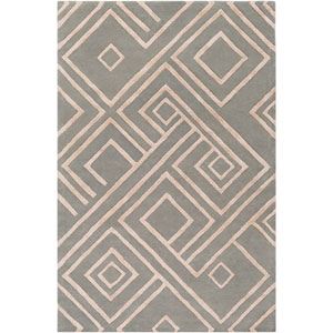 Chamber Rectangular: 2 Ft. x 3 Ft. Rug