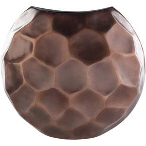 Carassima Copper Vase