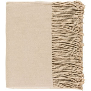 Chantel Neutral Throw