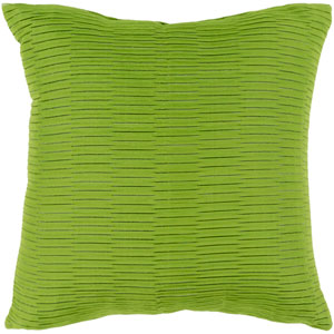 Caplin Green 16 x 16-Inch Pillow