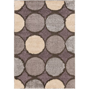 Concepts Multicolor Rectangular: 1 Ft 11 In x 3 Ft 3 In Rug