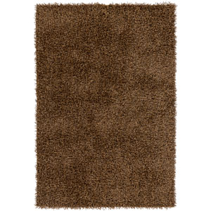 Croix Beige and Black Rectangular: 2 Ft x 3 Ft Rug