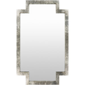 Dayton Silver Mirror