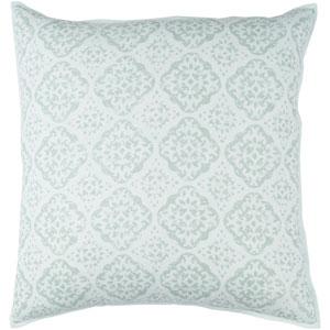 Sea Foam 18 x 18-Inch Pillow Cover