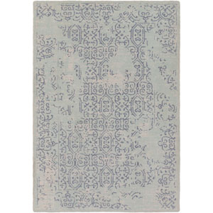 D Orsay Rectangular: 2 Ft. x 3 Ft. Rug