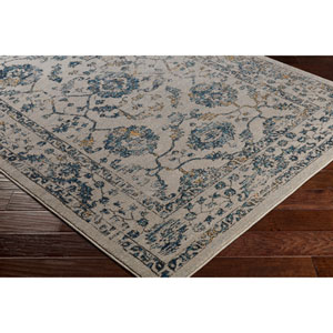Elise Multicolor Rectangular: 7 Ft. 10 In. x 10 Ft. 3 In. Rug