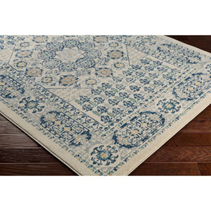 Elise Multicolor Rectangular: 5 Ft. 3 In. x 7 Ft. 6 In. Rug