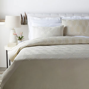 Empire Natural Twin Duvet