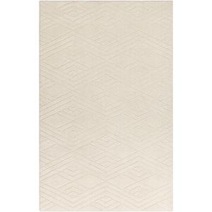 Etching Cream Rectangular: 5 Ft. x 8 Ft. Rug