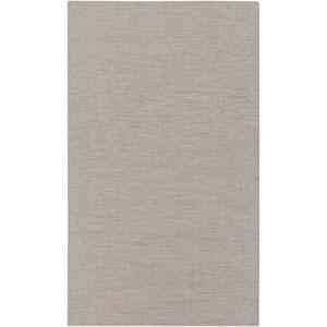 Everett Taupe and Light Gray Rectangular: 5 Ft. x 7 Ft. 6 In. Rug