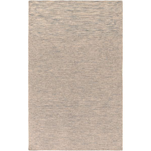 Everett Khaki and Taupe Rectangular: 5 Ft. x 7 Ft. 6 In. Rug