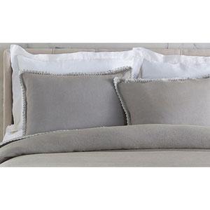 Evelyn Gray Standard Sham