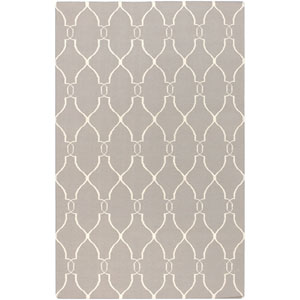Fallon Gray Rectangular: 5 Ft. x 8 Ft. Rug