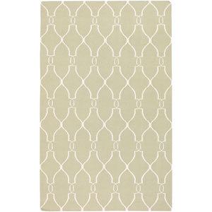 Fallon Sage Rectangular: 5 Ft. x 8 Ft. Rug