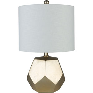 Fielding Gold Table Lamp