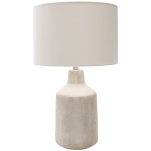 Foreman Painted Table Lamp