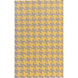 Frontier Rectangular: 5 Ft. x 8 Ft. Rug