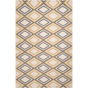 Frontier Ivory Rectangular: 5 ft. x 8 ft. Rug