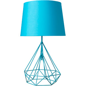 Fuller Painted Table Lamp