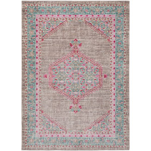 Germili Rectangular: 3 Ft. 11-Inch x 5 Ft. 7-Inch Rug