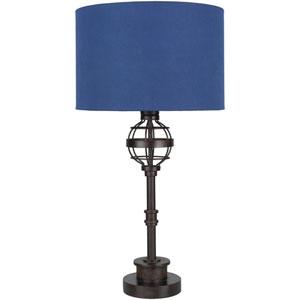 Gage Outdoor Bronze Floor Lamp