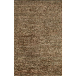 Galloway Olive and Ivory Rectangular: 2 Ft x 3 Ft Rug