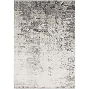 Lagom Grey Rectangular: 5 Ft. 3 In. x 7 Ft. 3 In. Rug