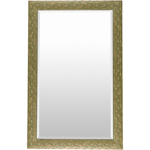 Greenhorn Rectangular Wall Mirror