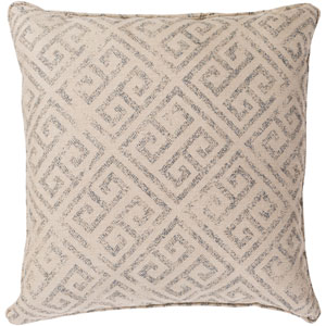 Geonna Multicolor 20 x 20 In. Throw Pillow