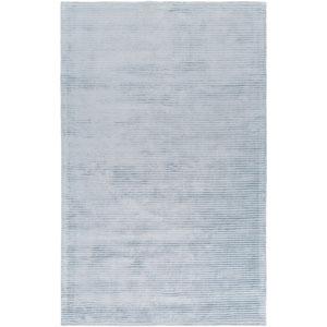 Graphite Sky Blue Rectangular: 9 Ft x 13 Ft Rug