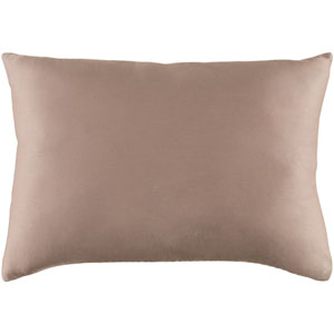 Griffin Gray 13-Inch x 19-Inch Pillow Cover