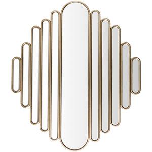 Higginson Silver Mirror
