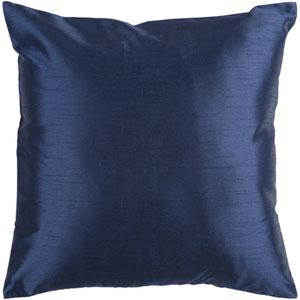 Navy 22 x 22 Pillow