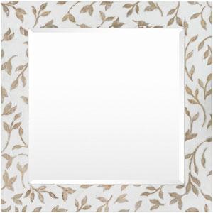 Haverhill White Mirror
