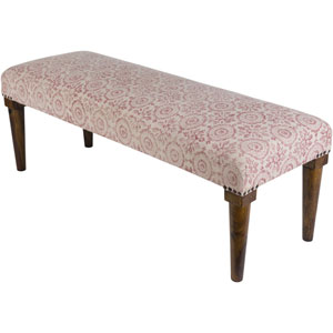 Indore Pink Bench