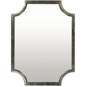 Joslyn Silver Mirror