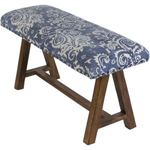 Kanpur Blue Bench