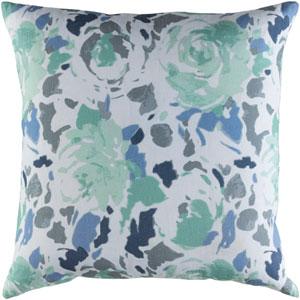 Kalena Multicolor 20 x 20 In. Throw Pillow